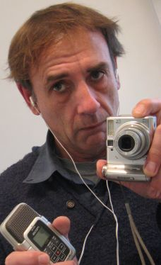 Rainer Linz - Composer and Sound Artist